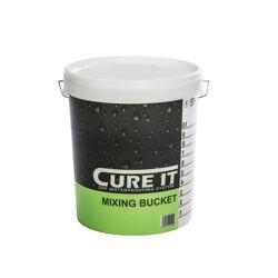 Cure It Mixing Bucket (5l)